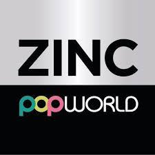 Zinc Popworld